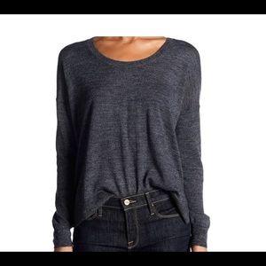 Dark Grey Madewell Sweater!!